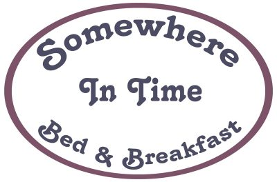 Somewhere In Time Bed and Breakfast
